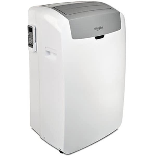 Aer conditionat portabil WHIRLPOOL PACW29COL, 9000BTU, A, alb