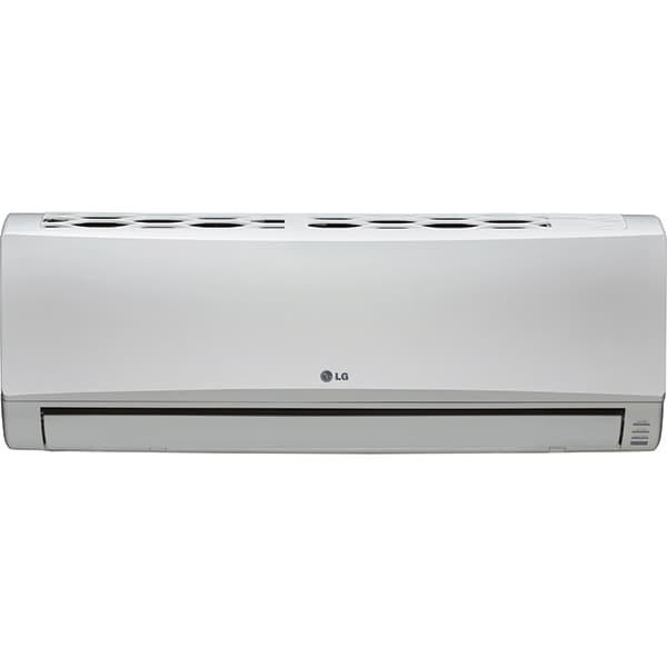 Aer conditionat LG Standard S09ER, 9000 BTU, A+/A, alb