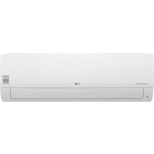 Aer conditionat LG Standard S24EQ, 24000 BTU, A++/A+, alb
