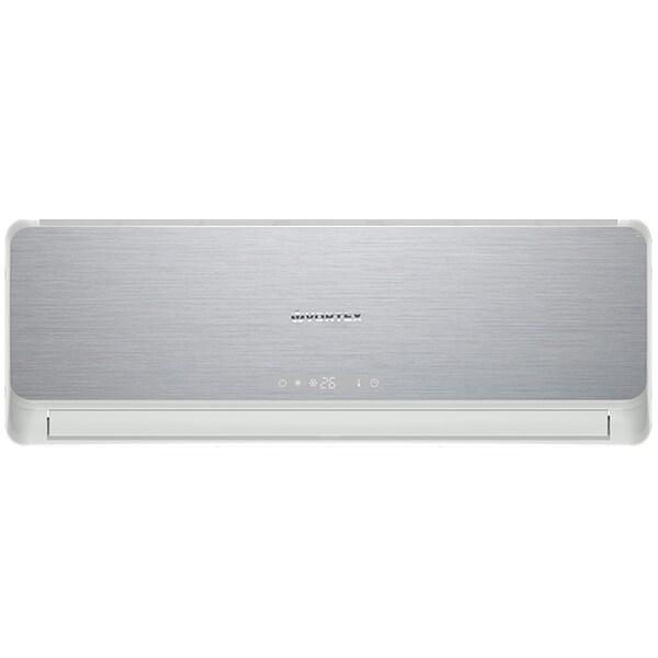 Aer conditionat VORTEX VAI0920FJSVW, 9000 BTU, A++/A+, Wi-Fi, kit instalare inclus, argintiu-alb