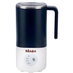 Aparat preparare lapte BEABA MilkPrep B912683, 450ml, negru-alb
