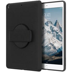 "Husa GRIFFIN Survivor AirStrap 360 pentru iPad 10.2"", GIPD-017-BLK, Black"