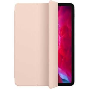 "Husa Smart Folio pentru APPLE iPad Pro 11"", MXT52ZM/A, Pink Sand"
