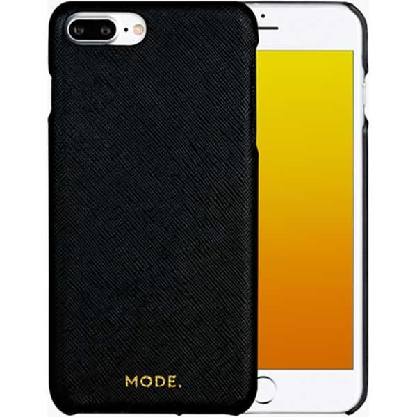 Carcasa pentru Apple iPhone 6 Plus / 7 Plus / 8 Plus, DBRAMANTE1928 London, 159744, negru