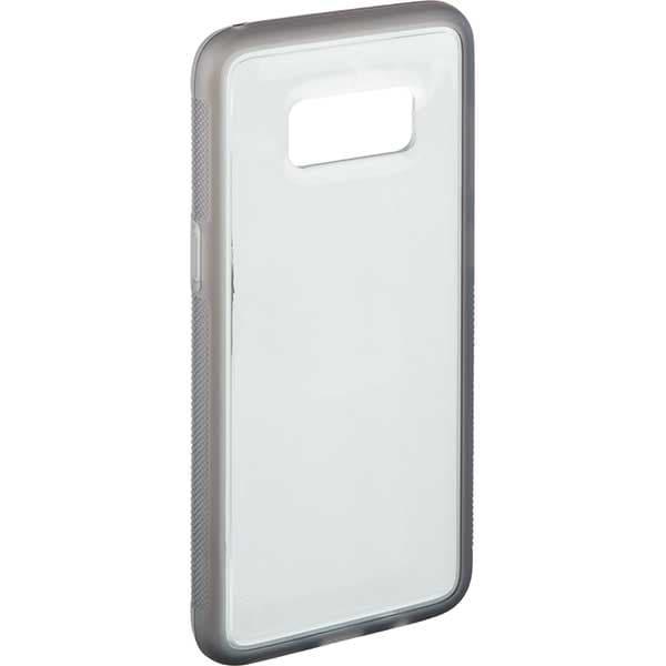 Carcasa pentru Samsung Galaxy S8, HAMA Sticky, 181231, gri