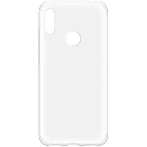 Carcasa pentru HUAWEI P40 Lite E, 51994006, transparent
