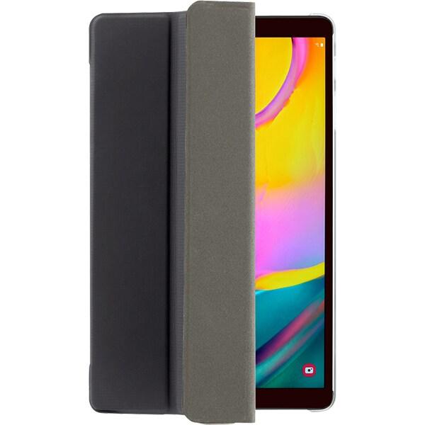 Husa Book Cover pentru Samsung Galaxy Tab A 10.1 (2019), HAMA 187580, gri
