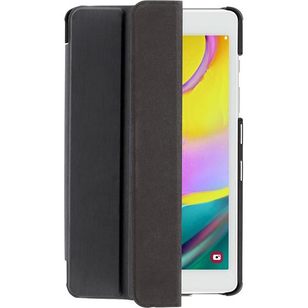 Husa Book Cover pentru Samsung Galaxy Tab A 8 (2019), HAMA Fold 187598, negru