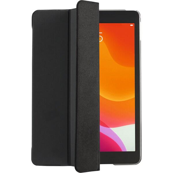 """Husa Book Cover pentru Apple iPad 10.2"""", HAMA Fold Clear 188415, negru"""