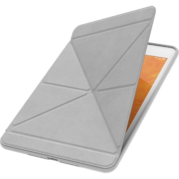 Husa MOSHI VersaCover Case pentru iPad mini (5th Gen), 99MO064011, Stone Gray