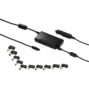 Incarcator universal auto pentru laptop HAMA 54193, 90W