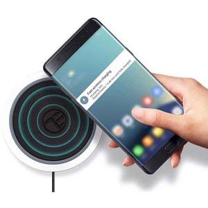 Incarcator wireless TELLUR TLL151131, universal, QI, negru
