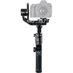 Stabilizator pentru camere foto Gimbal FEIYUTECH AK4000, 3 axe rotatie, negru