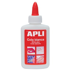 Lipici solid fara solventi APLI, 40 g