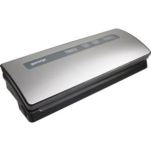 Aparat de vidat GORENJE VS120E, 120W, argintiu-negru