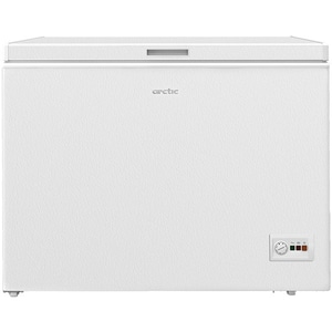 Lada frigorifica ARCTIC AO40P30, 360 l, H 86 cm, Clasa F, alb