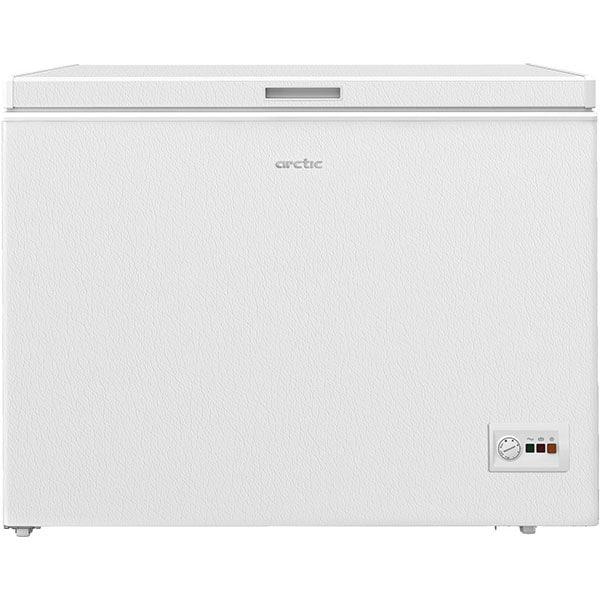 Lada frigorifica ARCTIC AO30P30, 298 l, H 86 cm, Clasa F, alb