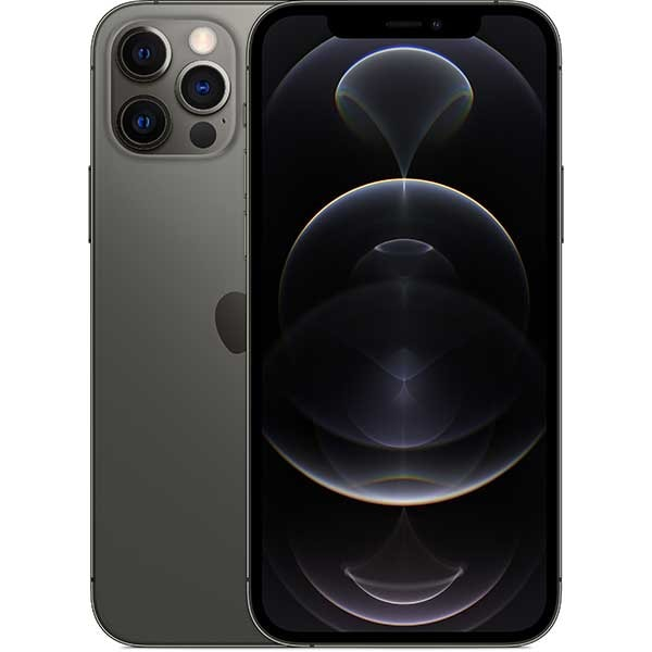 Telefon APPLE iPhone 12 Pro 5G, 256GB, Graphite