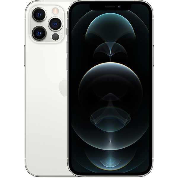 Telefon APPLE iPhone 12 Pro 5G, 512GB, Silver