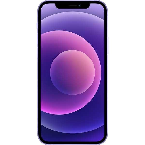 Telefon APPLE iPhone 12 mini 5G, 128GB, Purple