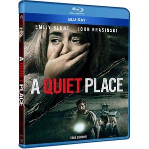 Fara zgomot! Blu-ray