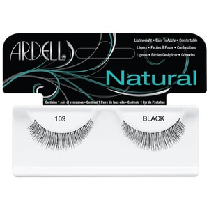 Gene false banda ARDELL Natural, 109 Demi Black