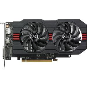 Placa video ASUS AMD Radeon RX 560, 2GB GDDR5, 128bit, AREZ-RX560-O2G-EVO