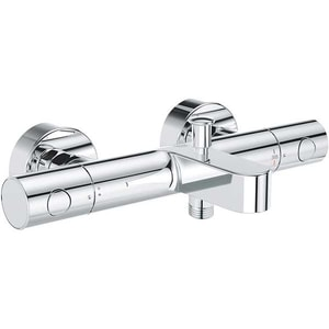 Baterie cada GROHE Grohtherm 1000 34215002, termostat, metal, crom