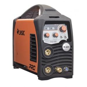 Invertor de sudura TIG/WIG JASIC TIG 180 (W206), 10 - 180/160A, 7.1KVA, electrod 1.6-4.0mm