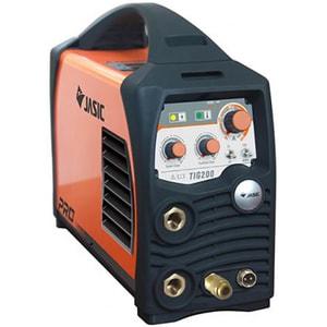 Aparat de sudura TIG/WIG JASIC TIG 200 (W207), 10-200/180A, 7.1KVA