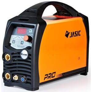 Invertor de sudura TIG/WIG JASIC Pro Tig 180 Pulse (W211), 10-180/160 A, electrod 1.6-3.2mm