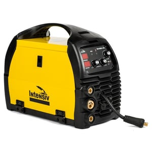Invertor de sudura INTENSIV tip MIG/TIG/MMA 200, 10-200A, 9.4KVA, electrod 1.6-4.0mm, diametru sarma 0.6-1.0mm