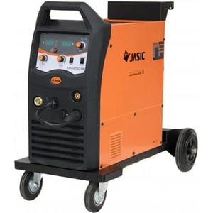 Aparat de sudura MIG-MAG JASIC Mig 250 (N292), 30-250/10-220A, 12KVA, electrod 1.6-4.0mm, diametru sarma 0.6-1.0mm
