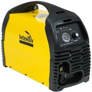 Aparat de taiat cu plasma si compresor incorporat INTENSIV Cut 45, 45A, 230V
