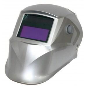 Masca de sudura cu cristale lichide INTENSIV Silver 9-13