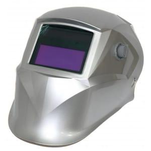 Masca sudura cu cristale lichide INTENSIV Silver 9-13, 2 senzori, vizor 92 x 42mm, sudura 5-400A