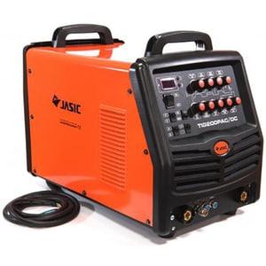 Invertor sudura aluminiu JASIC E101 TIG 200P AC/DC Analogic (E101), 230V