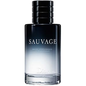 After Shave balsam CHRISTIAN DIOR Sauvage, 100ml