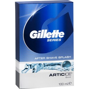 After Shave GILLETTE Artic Ice, 100ml