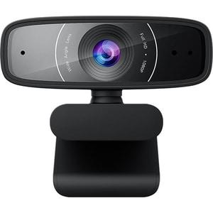 Camera Web ASUS Webcam C3, Full HD 1080p, negru