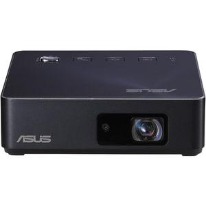 Videoproiector portabil ASUS ZenBeam S2, HD 1280 x 720p, 500 lumeni, albastru