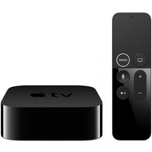 Receptor media digital Apple TV MP7P2MP/A, 4K, 64GB, Wi-Fi