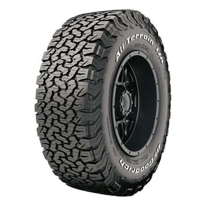Anvelopa vara BF GOODRICH 215/70R16 All-Terrain T/A KO2