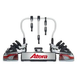 Suport bicicleta ATERA Strada Vario 3, Prindere pe carlig de remorcare, 3 biciclete