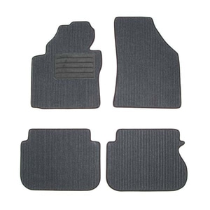 Set covorase auto PETEX VW Caddy III, 2004-2015, textil, 4 bucati