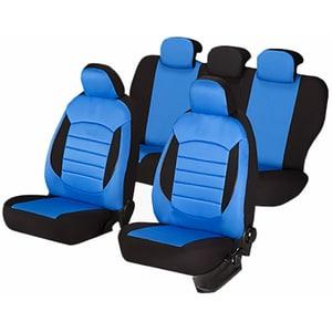 Set huse scaune UMBRELLA Urban 44486, albastru