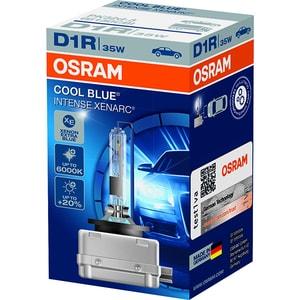 Bec auto xenon pentru far OSRAM Cool Blue Intense, D1R, 35W, PK32d-3, 1 bucata