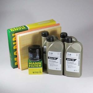 Pachet schimb ulei OPEL Motor Oil Dexos 2 5W30, Opel Astra H 1.6 16V, 105CP, 2004-Prezent