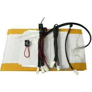 Kit de incalzire pentru scaun auto FALCON FLC-HS1/C/SET, 2 bucati