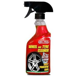 Detergent pentru jante si anvelope MA-FRA H0525, 500ml
